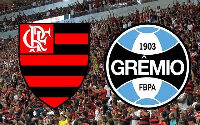 Assistir Flamengo x Grêmio ao vivo Grátis em HD