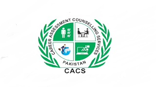 Career Assessment Counselling Service CACS Latest Jobs in Pakistan Jobs 2021 - Online Apply - www.cacs.pk