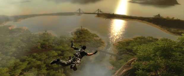 Just Cause 2 Performance Tweaking Guide