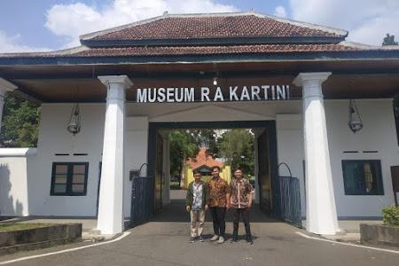 Mengenal Museum R.A. Kartini Rembang