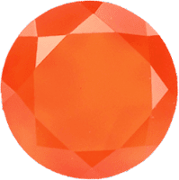 cornalina gema piedra semipreciosa | foro de minerales