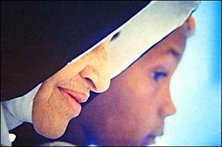 Resultado de imagem para santidade da irmã dulce e outras