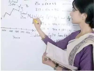 69000 शिक्षक भर्ती की लिखित परीक्षा में उत्तीर्ण शिक्षामित्रों का जिला आवंटन नहीं