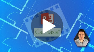 87% off PowerPoint & Camtasia Video Fusion