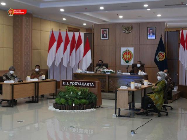 Bank Indonesia Sebut TPID Daerah Istimewa Yogyakarta 2020 Terbaik di Jawa dan Bali