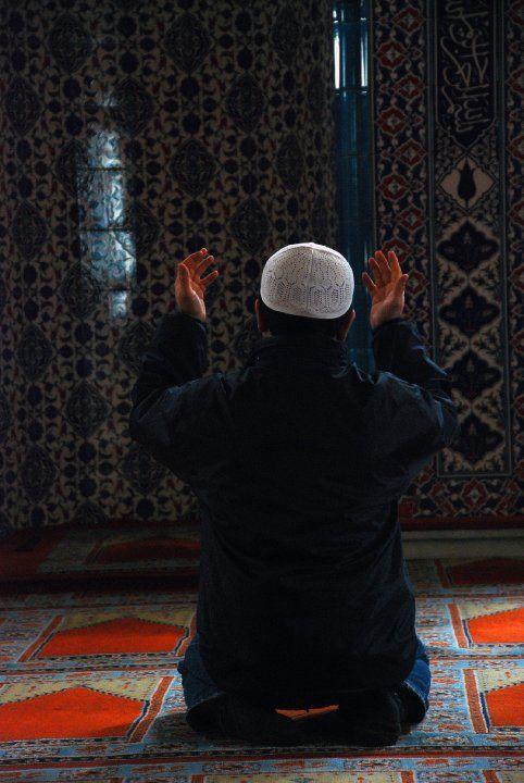 7 Godaan Setan Versi Imam Al-Gazali
