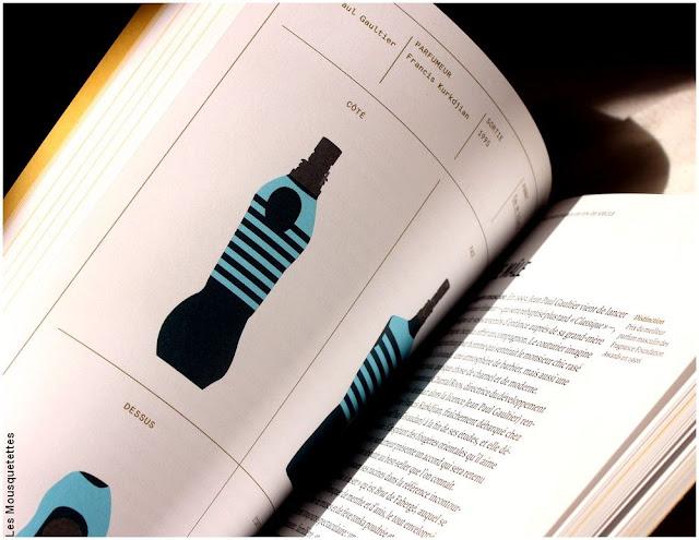 Sélection parfum - Les cent onze parfums à sentir avant de mourir - Livre - Avis blog