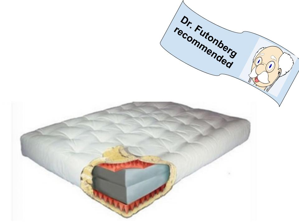 Dr Futonberg S Product Recommendations Futons Sofa Beds