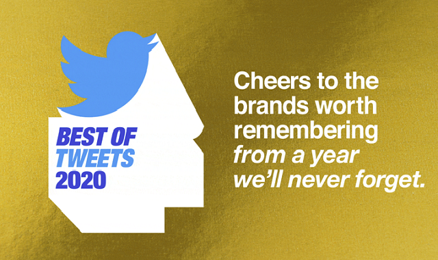 Best Twitter Ad Campaigns of 2020
