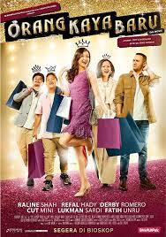Download Film dan Movie Orang Kaya Baru (2019) Full Movie