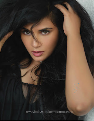 Richa Chadha Sizzling Hot Pics from latest Photoshoot 06