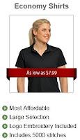 company logo shirts
