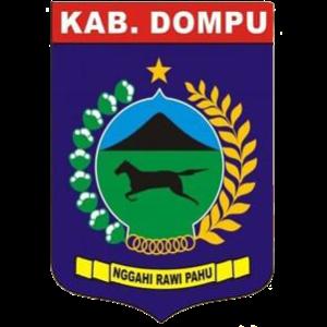 Logo Lambang Kabupaten Dompu