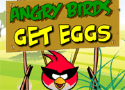 Angry Birds Get Eggs