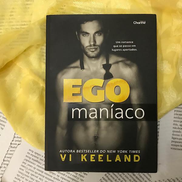 Egomaníaco- Vi Keeland