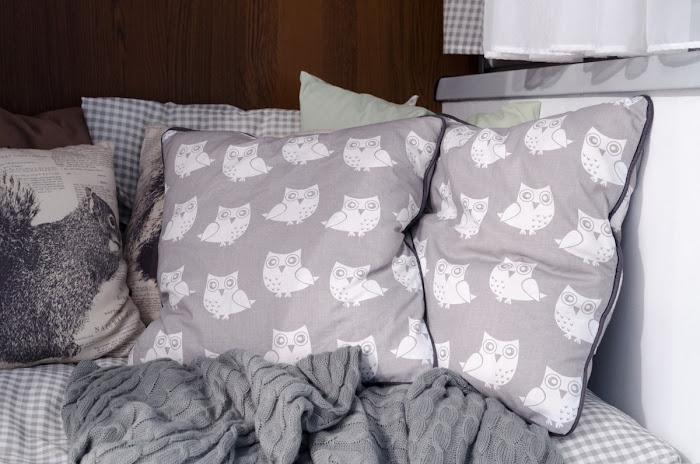 poduszki DIY -prezent DIY