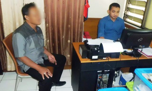 Dua Calon Kades Sidogede Diperiksa Polisi, Diduga Muwur Saat Kampanye