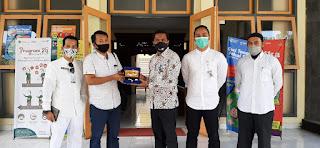 Visiting Jogja dan Jogja Pass, Dua Aplikasi di DIY Pendukung Geliatnya Kembali Pariwisata Ditengah Pandemi