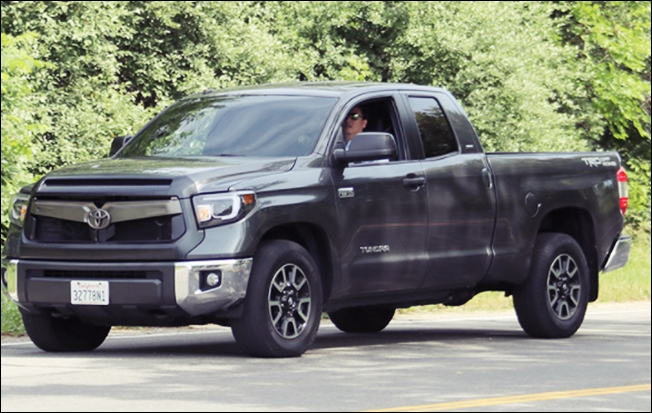 2019 Toyota Tundra Dually Specs rumors | TOYOTA UPDATE REVIEW