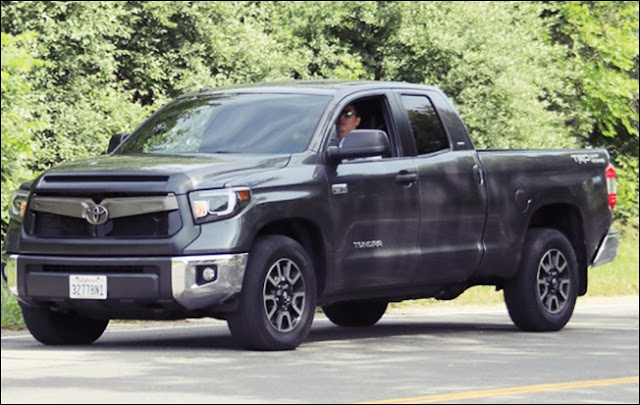 2019 Toyota Tundra Dually Specs rumors