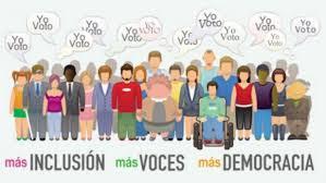 Promover La Inclusión De Personas Con Capacidades Diferentes