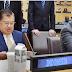 Di Markas Besar PBB, Wapres JK Bicara Soal Dampak Merosotnya Harga Kopi Dunia