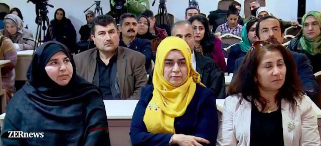 Kürdistan Bağımsızlık Referandumu Kadınlar