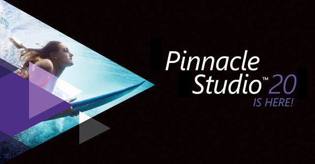 Baixar Pinnacle Studio 20 Ultimate 2016 + Crack