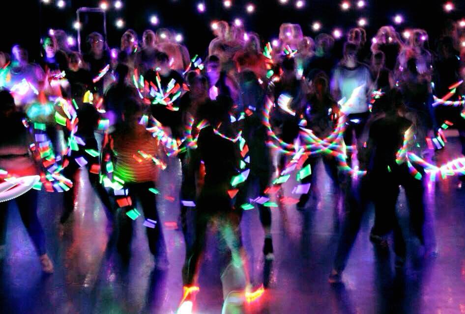 Clubbercise® porta la discoteca in palestra