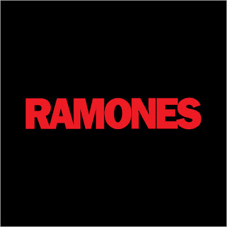 Ramones Logo Free Download Vector CDR, AI, EPS and PNG Formats