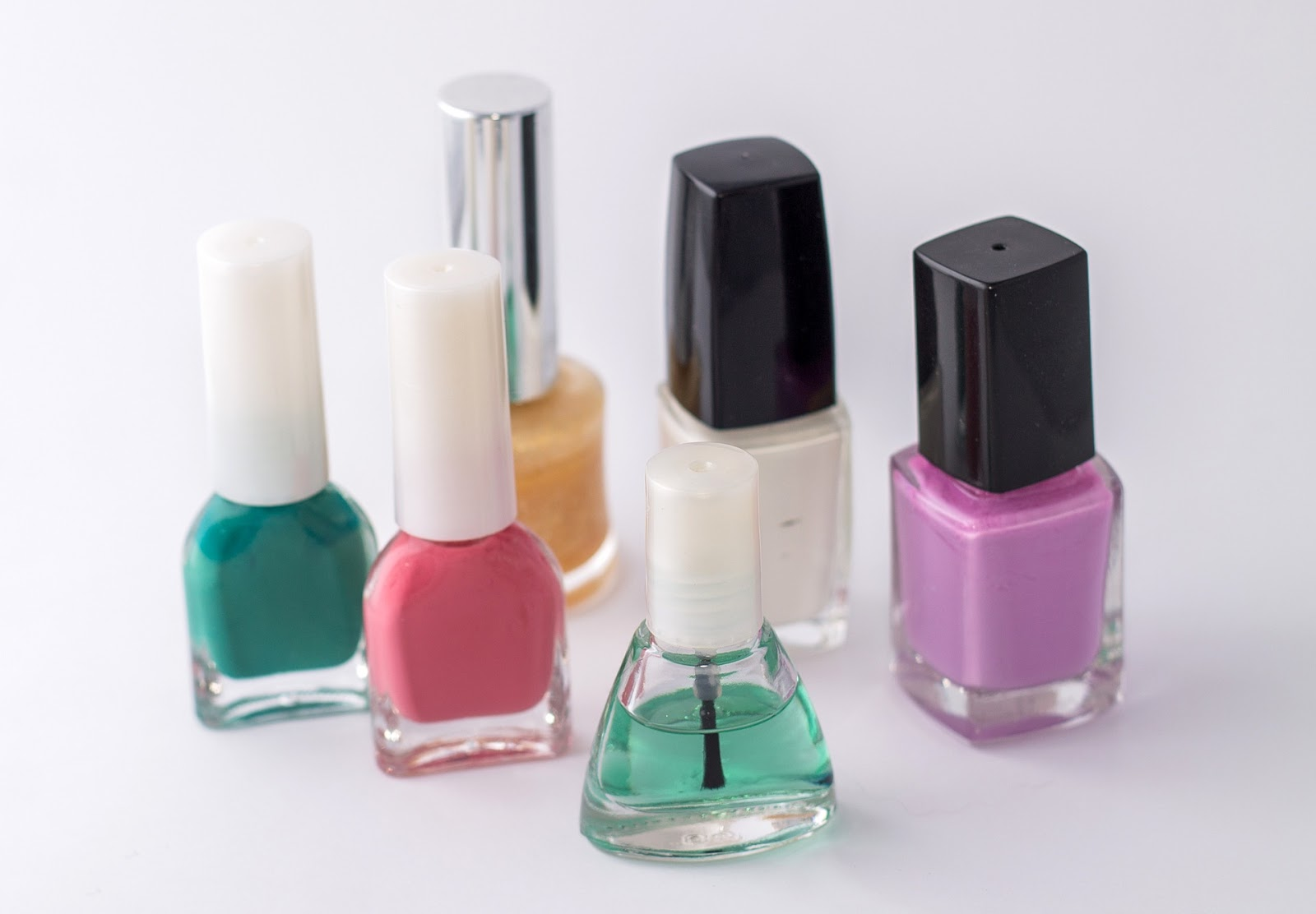 Gel Nail Polish Sets Boots - To Bend Light