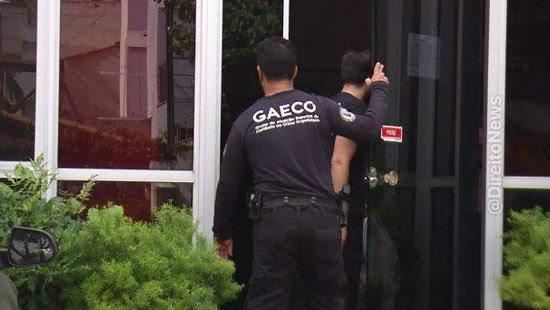 advogado pula janela escapar operacao criminosa