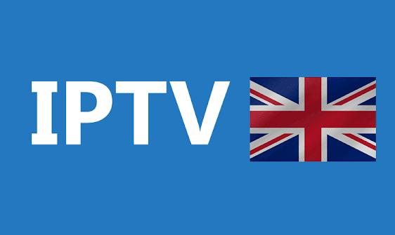 English channels UK IPTV M3U renewed daily