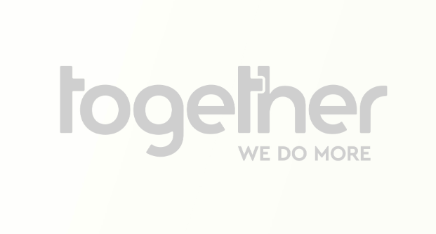 Together on the move on Freeview; celebrates growing viewing figures