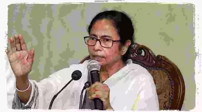 WB CM Mamata Benerjee ordered probe over Pegasus Controversy