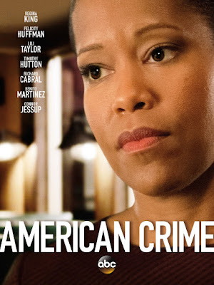 American Crime Season 3 Regina King Poster