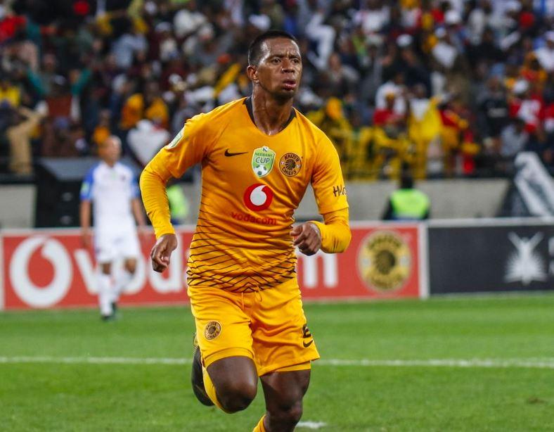 "Former Kaizer Chiefs midfielder Andriamirado ""Dax"" Andrianarimanana"