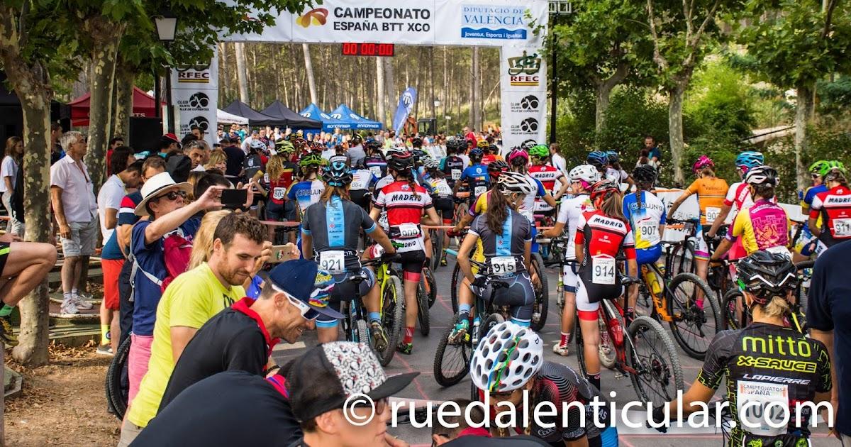 Circuito Xco Moralzarzal : El campeonato de españa btt team relay xco y xce en