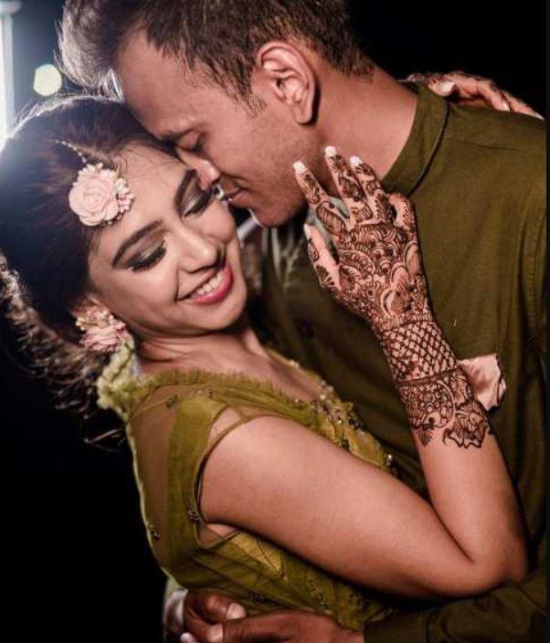 नीति ने रचाई आर्मी ऑफिसर से गुपचुप शादी, ऐसी थी उनकी लव स्टोरी