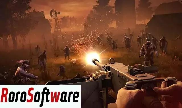 تنزيل لعبة Into the Dead 2: Zombie Survival مهكرة اخر اصدار APK