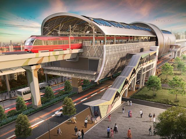 Pune Metro Maha Metro