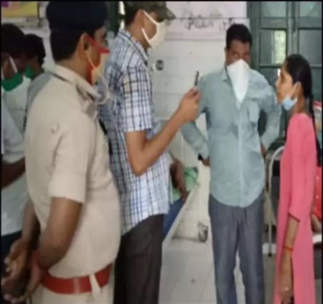 Bihar News: बुजुर्ग दंपत्ति को दामाद ने चाकू से गोदकर किया घायल, दोनो की हालत गंभीर