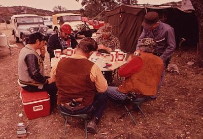 Maniacs jugando al poker