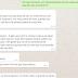 Debate no WhatsApp: O que faz um relacionamento ser abusivo?