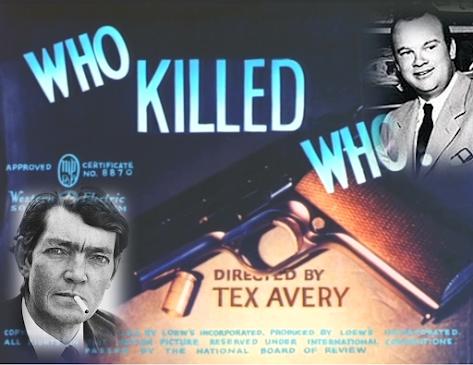 Julio Cortázar y Tex Avery
