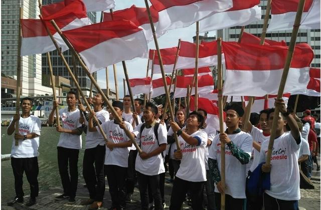 NKRI, Indonesia