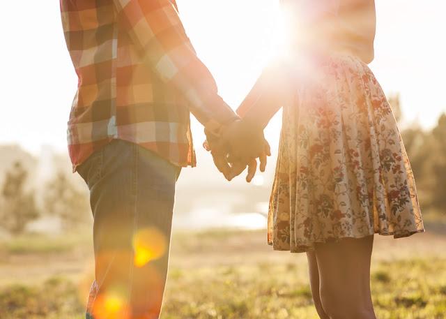 Las relaciones de pareja son un tema pendiente de resolver