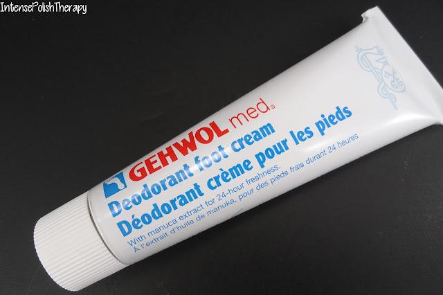 Deodorant Foot Cream | Gehwol