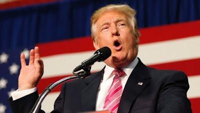 Twitter Kembali Dipenuhi Kicauan Tentang Donald Trump!