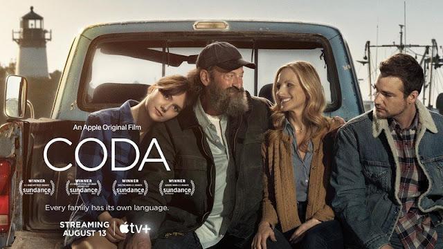 Frases de la película CODA. Señales del corazón
